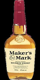 Makers Mark, Kentucky Straight Bourbon
