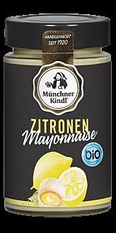 Müncher Kindl, Mayonnaise m/citron, 200ml