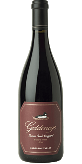 Goldeneye, Gowan Creek Pinot Noir 2017