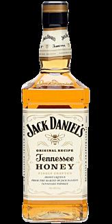 Jack Daniels, Tennessee Honey Whiskey Liqueur