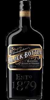 Black Bottle, Blended Scotch Whisky