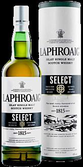 Laphroaig Select 40% 70 cl.