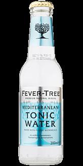 Fever-Tree, Mediterranean Tonic 200ml