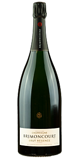 Champagne Brimoncourt, Brut Regence Magnum