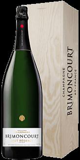 Champagne Brimoncourt, Brut Regence 3 liter.