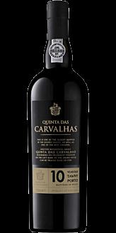Quinta das Carvalhas, 10 Years old Tawny Port
