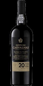Quinta das Carvalhas, 20 Years old Tawny Port