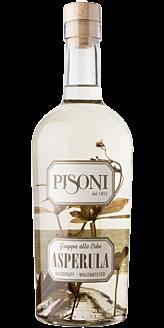 Pisoni, Grappa Asperula