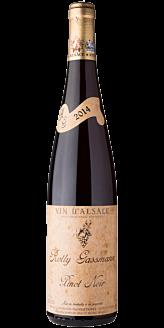 Rolly Gassmann, Pinot Noir 2016