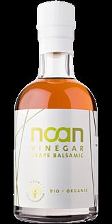 NOAN Hvidvinseddike Balsamico, 200 ml