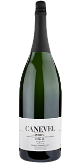 Canevel, Prosecco Extra Dry 9 Liter