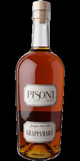 Pisoni, Grappa Amara