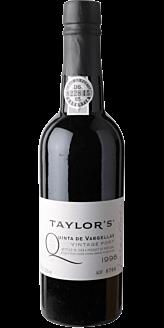 Taylor's Quinta De Vargellas 1996 37,5 cl