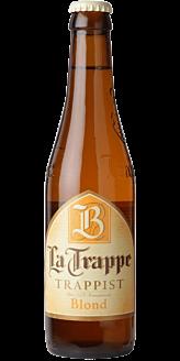 De Koningshoeven, La Trappe Blond