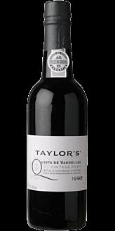 Taylor's Quinta De Vargellas 1998 37,5 cl