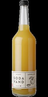 Macarn, Økologisk Appelsin sodavand 66cl