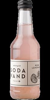 Macarn, Økologisk Rose Lemonade 25 cl.
