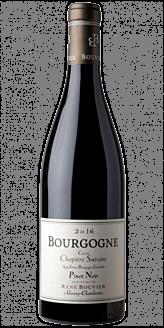 Domaine René Bouvier, Bourgogne Rouge 2019