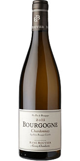 Domaine René Bouvier, Bourgogne Blanc 2017