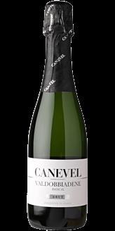 Canevel, Prosecco Valdobbiadene Brut 375 ml