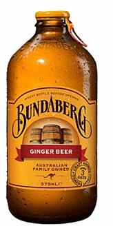 Bundaberg, Ginger Beer