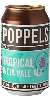 Poppels, Tropical IPA