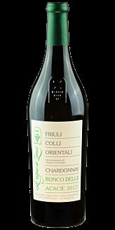 Le Vigne di Zamo, Chardonnay Ronco delle Acacie 2017