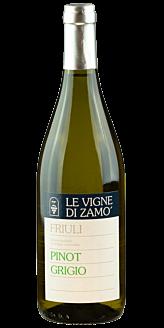 Le Vigne di Zamo, Pinot Grigio Friuli 2019