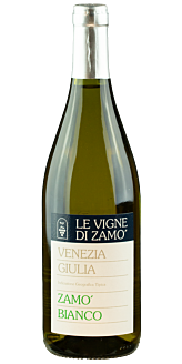 Le Vigne di Zamo, Zamo Bianco Venezia Giulia 2019