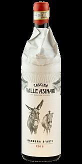 Cascina Valle Asinari, Barbera d'Asti 2018