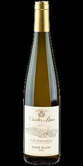 Domaine Charles Baur, Pinot Blanc 2018
