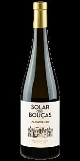 Solar das Bouças, Alvarinho 2019