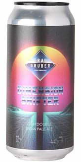 Frau Gruber, Dimension Shifter