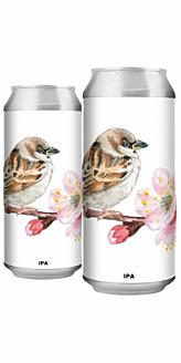 Alefarm, Sparrow