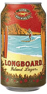 Kona, Longboard Can