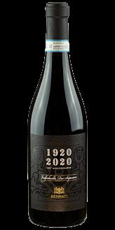 Bennati, 100th Anniversary Valpolicella Superiore DOC 2018