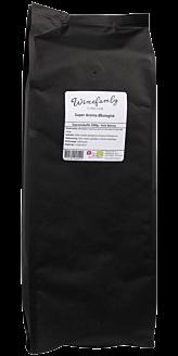 Super Aroma Økologisk Espresso 1000 g. (Hele bønner)