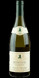 Domaine Jaboulet Vercherre, Bourgogne Chardonnay Beaucharme 2018