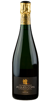 Jacques Copin, Cuvee Tradition Brut