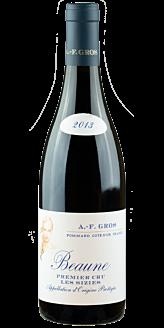 A.F. Gros, Beaune 1er Cru, Les Sizies 2013