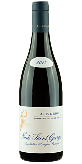 A.F. Gros, Nuits St. George 2017