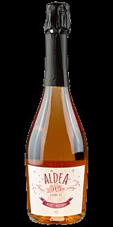 Aldea, Tempranillo Rosé Frizzante, 0,0 Alcohol Free