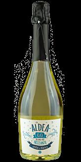 Aldea, Frizzante, 0,0 Alcohol Free