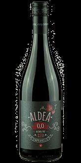 Aldea, Red Tempranillo, 0,0 Alcohol Free