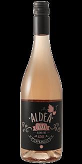 Aldea, Rosé Tempranillo, 0,0 Alcohol Free