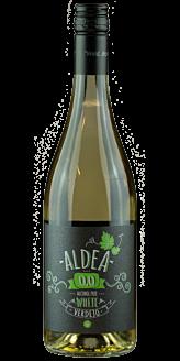 Aldea, White Verdejo, 0,0 Alcohol Free
