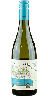 Barramundi, Chardonnay Viognier 2017