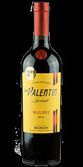 Bianchi, Don Valentin Lacrado Malbec 2020