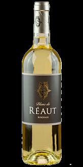 Chateau Réaut, Blanc de Réaut Bordeaux 2020