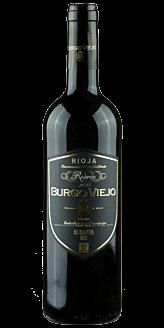Bodegas Burgo Viejo Rioja Reserva 2015